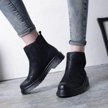 Как защитить свою обувь от воздействий соли? Советы от интернет-магазина «Marigo»