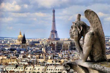 Все спланировано: полное руководство для поездки в Париж