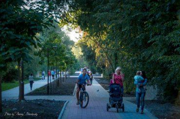 У Тернополі знову фіксуватимуть рекорд – найдовший