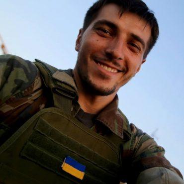 8 грудня у Тернополі вшанують героя Віктора Гурняка