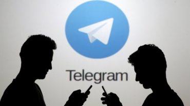 Суд в Москві оштрафував Telegram на 800 тисяч рублів за відмову виконати запит ФСБ
