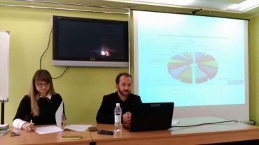 Представники ОПОРИ розповіли про перебіг виборчої кампанії в ОТГ Тернопільщини