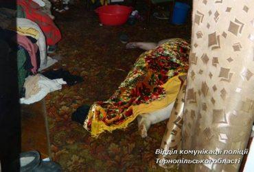 10 років за ґратами загрожує мешканцю Тернопільського району