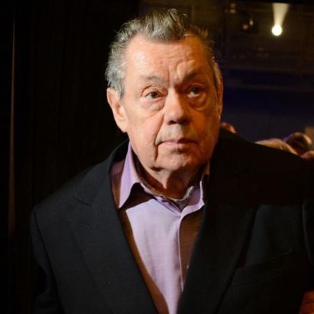У відомого російського актора діагностували рак