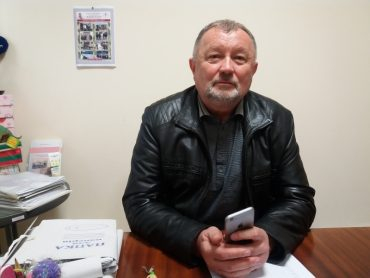 Як радник міністра внутрішніх справ Михайло Апостол реформу поліції захищав