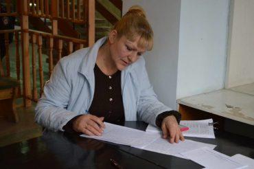 Журналіст довела в суді, що приховування інформації чиновниками є злочином