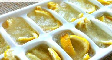 Заморозьте лимони і попрощайтеся з діабетом, пухлинами і ожирінням