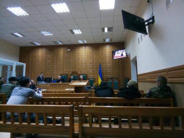 У міськрайонному суді Тернополя відбулось слухання справи щодо братів Лужецьких, які вербували людей до лав ЛНР та ДНР