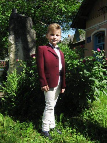 Більче Золоте просить підтримати свого юного співака Владислава Боднарчука