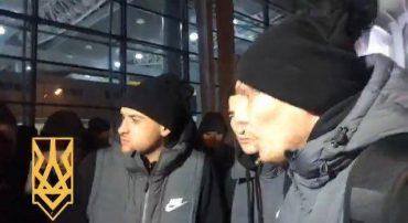 """Якщо футболісти """"Шахтаря"""" не підтримають українську армію, то будуть грати в Донецьку"""