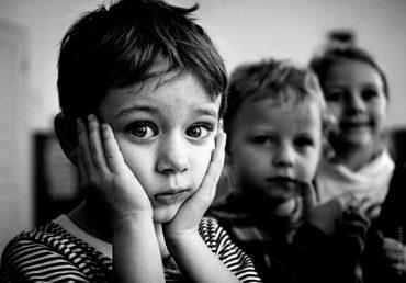 У Тернополі проживає у злиднях 2 тисячі дітей