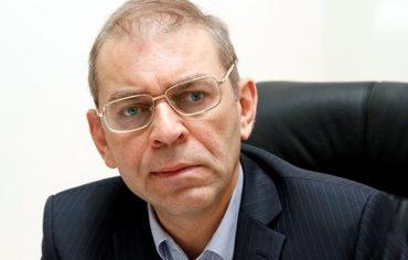 Пашинський наймав снайперів для розстрілу Майдану?