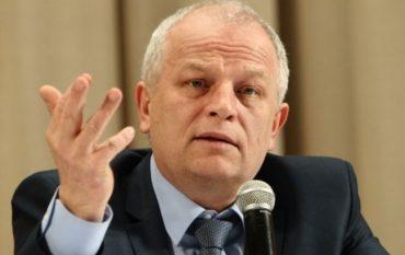 До Тернополя приїде перший віце-прем'єр-міністр України Степан Кубів