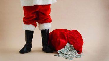 Злодій готувався до новорічних свят