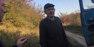 Проблема незаконного зливу нечистот та відходів довкола Тернополя набирає усе більшого значення