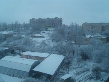 Cвятий Михайло приїхав на білому коні до Тернополя