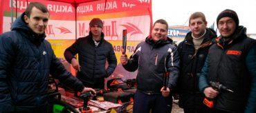 Промо-акція від Дніпро-М
