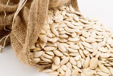 В Заліщиках жінка торгувала краденим гарбузовим насінням