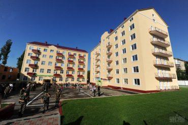 В Україні запровадять виплати компенсації за оренду житла військовослужбовцями