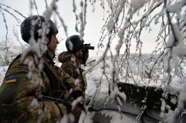 На фронті загинув захисник України