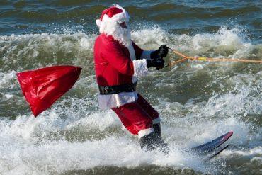 У Тернополі оберуть найколоритнішого Санта Клауса