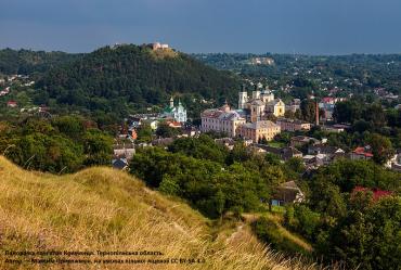 До десятка найкращих світлин України потрапило аж три з Тернопільщини