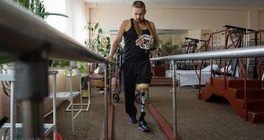 Встановлення групи інвалідності учасникам російсько-української війни пропонують зробити безстроковим