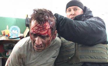 Оперативники карного розшуку Нацполіції локалізували злочинця, який взяв заручників у Харкові