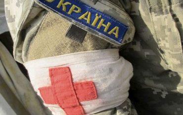 Право на медичне забезпечення для учасників АТО гарантоване