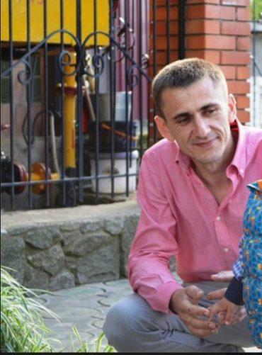 Сестра розшукує брата із села Кальне Козівського району
