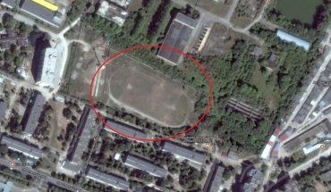 Мільйонер з Києва оголосив про будівництво спортивної арени в Тернополі