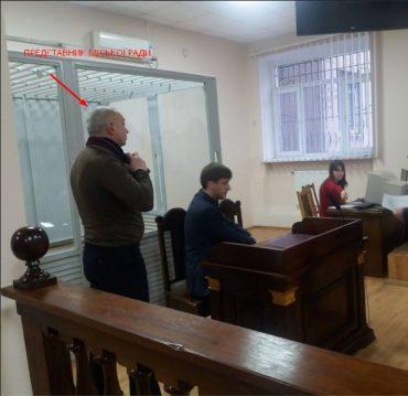 """Суд у справі незаконного будівництва біля """"Березолю"""" перенесли на 18 грудня"""