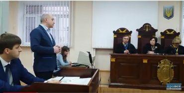 """Тернополяни, які мешкають біля """"Березолю"""", перемогли захланного будівельника в апеляційному суді"""