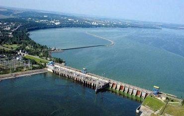 Дорожники перетворили українські водосховища в солоні морські лимани