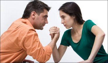 Чи повинна дружина в шлюбі підкорятися своєму чоловікові?