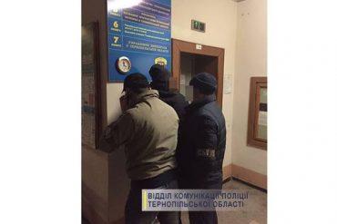 6200 гривень хабара вимагав головний інспектор управління державної архітектурно-будівельної інспекції у Тернопільській області