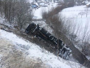 Біля села нардепа на Тернопільщині чергова аварія