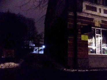"""Жарт про замінування бару """"Коловорот"""" може вартувати жительці Тернопільщини позбавленням волі"""