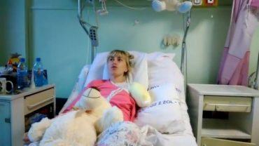 Українка втратила руку у польській пральні