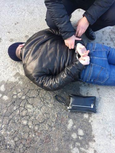 За що затримали громадських активістів у Тернополі?