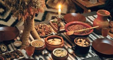 12 страв, які готують на Святвечір