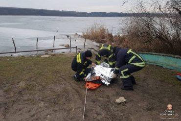 У водоймі села Івачів Горішний втопився рибалка