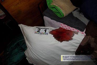 Правоохоронці Тернопільщини розкрили жорстоке подвійне вбивство