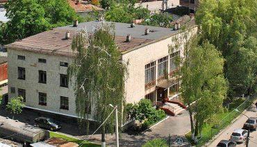 Школу мистецтв імені Герети у Тернополі знову лихоманить