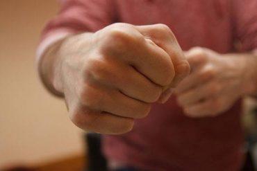На Теребовлянщині зять побив 70-річного тестя
