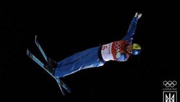 Україна здобула першу медаль на цьогорічних Олімпійських іграх