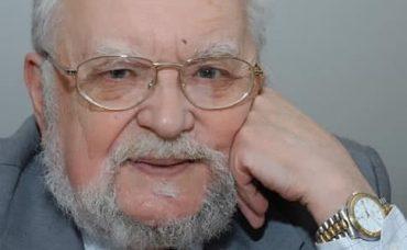 Помер філософ Мирослав Попович