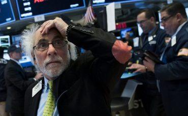 Обвал на Уолл-стріт: землян очікує планетарна економічна криза?