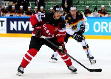 Чи зможуть канадці вийти у фінал?