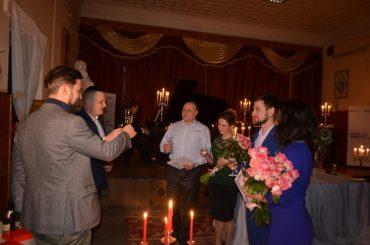 У День святого Валентина в Тернопільській області одружилось 40 пар